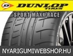 Dunlop - SP SPORT MAXX RACE nyárigumik