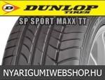 Dunlop - SP SPORT MAXX TT nyárigumik