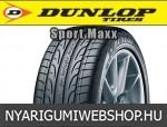 Dunlop - SP SPORT MAXX nyárigumik