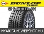 Dunlop - SP SPORTMAXX 101 nyárigumik