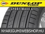 Dunlop - SP SPORTMAXX GT nyárigumik
