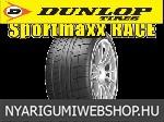 Dunlop - SP SPORTMAXX RACE nyárigumik