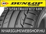 DUNLOP SP SPORTMAXX RT 2 SUV 255/55R19 - nyárigumi - adatlap
