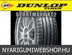 DUNLOP SP SPORTMAXX RT 2 205/45R17 - nyárigumi - adatlap
