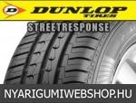 Dunlop - SP STREETRESPONSE nyárigumik