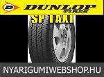 Dunlop - SP TAXI nyárigumik