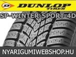 Dunlop - SP Winter Sport 4D téligumik