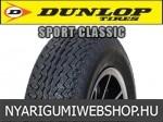 Dunlop - SPORT CLASSIC nyárigumik