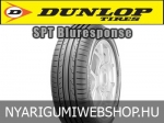 DUNLOP SPT BLURESPONSE DOT 185/55R14 - nyárigumi - adatlap