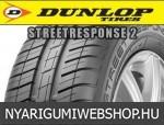 DUNLOP STREETRESPONSE 2 165/70R14 - nyárigumi - adatlap