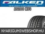 Falken - AS200 MFS négyévszakos gumik
