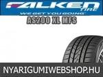 Falken - AS200 XL MFS négyévszakos gumik