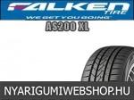 Falken - AS200 XL négyévszakos gumik