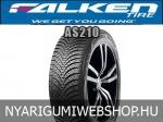 Falken - AS210 négyévszakos gumik