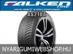 Falken - AS210A négyévszakos gumik
