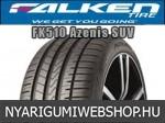 Falken - FK510 Azenis SUV nyárigumik