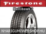 FIRESTONE MULTIHAWK 2 DOT2616 185/55R14 - nyárigumi - adatlap