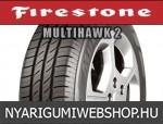 FIRESTONE MULTIHAWK 2 175/70R13 - nyárigumi - adatlap