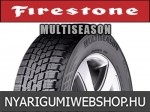 Firestone - MULTISEASON négyévszakos gumik
