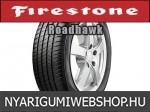 FIRESTONE ROADHAWK 215/60R16 - nyárigumi - adatlap