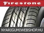 Firestone - TZ200 nyárigumik