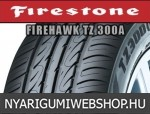 Firestone - TZ300 nyárigumik