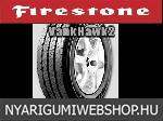 Firestone - VANHAWK 2 nyárigumik