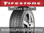 Firestone - VanHawk Winter 2 téligumik