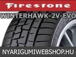 Firestone - Winterhawk 2V EVO téligumik