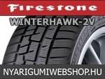 Firestone - Winterhawk 2V téligumik