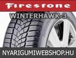 Firestone - Winterhawk 3 téligumik