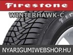 Firestone - Winterhawk-C téligumik