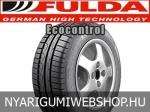 Fulda - ECOCONTROL DOT5016 nyárigumik