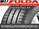 FULDA ECOCONTROL HP 205/65R15 - nyárigumi - adatlap
