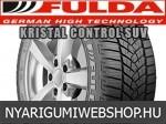 Fulda - Kristal Control SUV téligumik