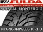 FULDA Kristal Montero 2 175/65R15 - téligumi - adatlap