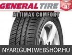 General tire - Altimax Comfort nyárigumik