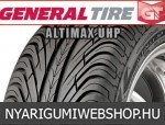 General tire - ALTIMAX UHP nyárigumik