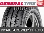 General tire - Eurovan 2 nyárigumik