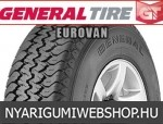General tire - EUROVAN nyárigumik