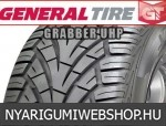 General tire - GRABBER UHP nyárigumik