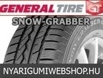General tire - Snow Grabber téligumik
