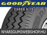 Goodyear - CARGO G28 nyárigumik