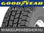 Goodyear - Cargo UG 2 téligumik
