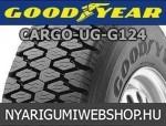 Goodyear - Cargo UG G124 téligumik
