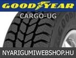 Goodyear - Cargo UG téligumik
