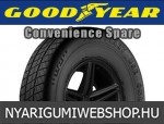 Goodyear - CONVENIENCE SPARE nyárigumik