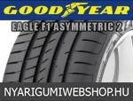 Goodyear - EAGLE F1 ASYMMETRIC 2 nyárigumik