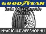 Goodyear - EAGLE F1 ASYMMETRIC A/S ROF négyévszakos gumik