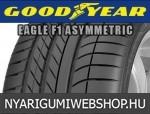 Goodyear - EAGLE F1 ASYMMETRIC nyárigumik